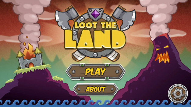 Loot The Land