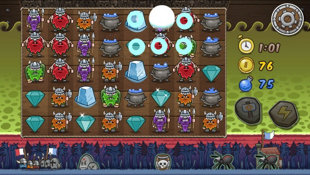 Loot The Land Screenshot 2