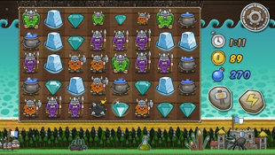 Loot The Land Screenshot 5