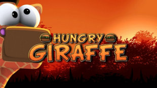 Hungry Giraffe Screenshot 9