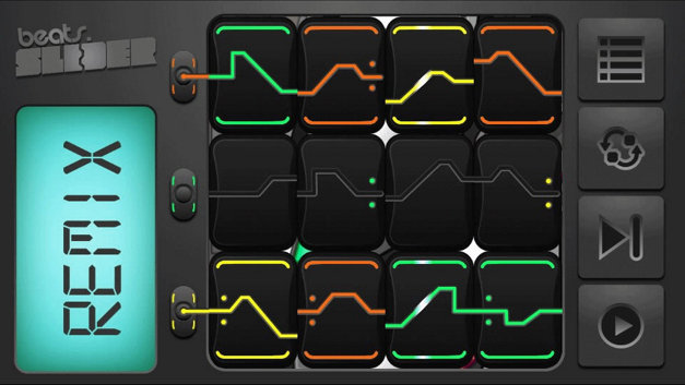 Beats Slider Screenshot 4