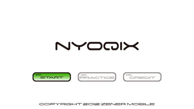 Nyoqix Screenshot 1