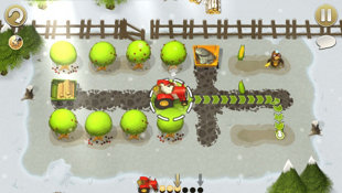 Tractor Trails Screenshot 2