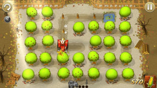 Tractor Trails Screenshot 5