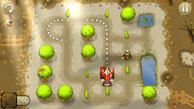 Tractor Trails Screenshot 7