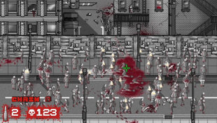 OMG-Zombies! Screenshot 3