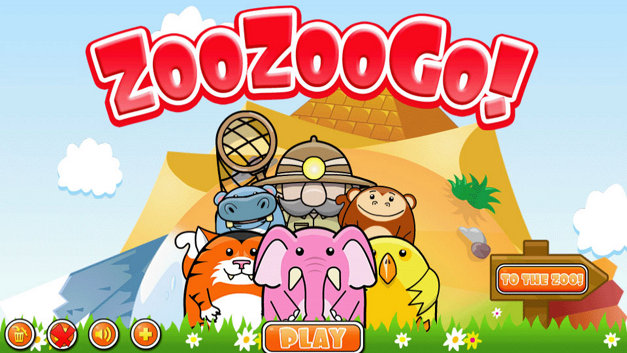 ZooZooGo! Screenshot 1