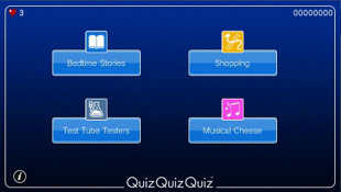 QuizQuizQuiz Screenshot 2