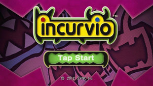 Incurvio Screenshot 2