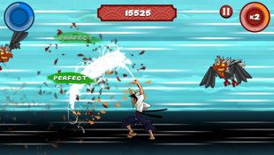 Samurai Beatdown Screenshot 3