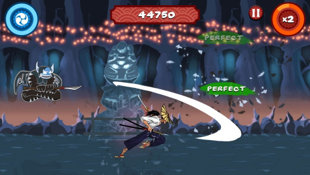 Samurai Beatdown Screenshot 5