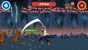 Samurai Beatdown Screenshot 6