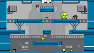 Super Crate Box Screenshot 3