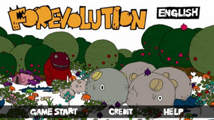 Forevolution Screenshot 2