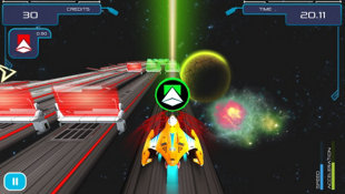 Switch Galaxy Screenshot 3