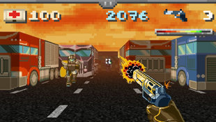 Gun Commando Screenshot 2