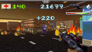 Gun Commando Screenshot 3
