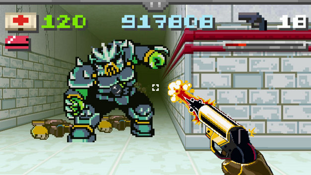 Gun Commando Screenshot 4