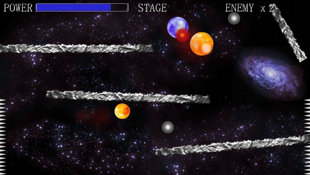 Crash Planets Screenshot 3