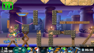 Lemmings Screenshot 5