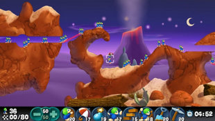 Lemmings Screenshot 6