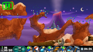 Lemmings Screenshot 8