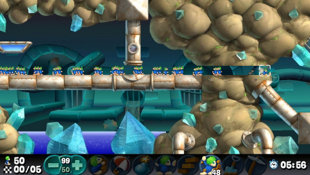 Lemmings Screenshot 21