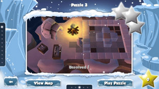 Arctic Adventures: Brain Freeze Screenshot 2