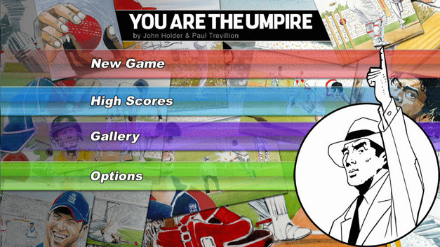 You Are The Umpire Screenshot 1