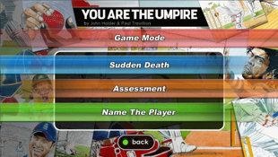 You Are The Umpire Screenshot 3
