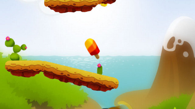 Roll in the Hole Screenshot 1