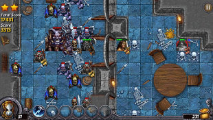 Dark Quest Screenshot 3