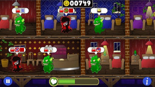 Monster Hotel Screenshot 2