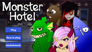 Monster Hotel Screenshot 3