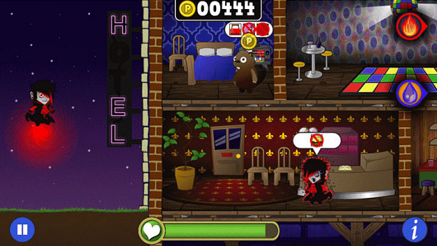 Monster Hotel Screenshot 4