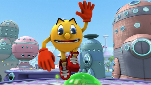 PAC-MAN™ and the Ghostly Adventures Screenshot 10