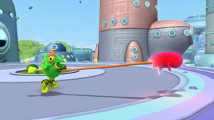 PAC-MAN™ and the Ghostly Adventures Screenshot 12