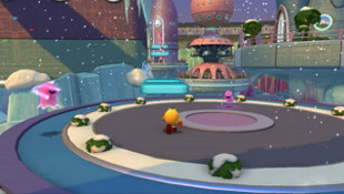PAC-MAN™ and the Ghostly Adventures Screenshot 15