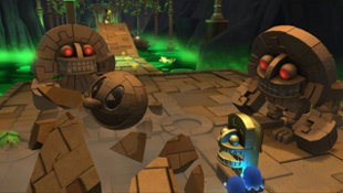 PAC-MAN™ and the Ghostly Adventures Screenshot 17