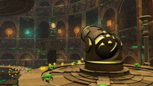 PAC-MAN™ and the Ghostly Adventures Screenshot 20