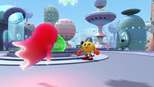 PAC-MAN™ and the Ghostly Adventures Screenshot 33