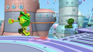 PAC-MAN™ and the Ghostly Adventures Screenshot 30