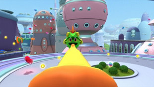 PAC-MAN™ and the Ghostly Adventures Screenshot 32