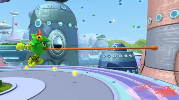 PAC-MAN™ and the Ghostly Adventures Screenshot 34