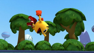 PAC-MAN™ and the Ghostly Adventures Screenshot 5