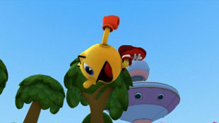 PAC-MAN™ and the Ghostly Adventures Screenshot 6