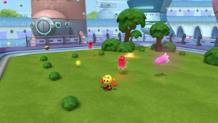 PAC-MAN™ and the Ghostly Adventures Screenshot 8