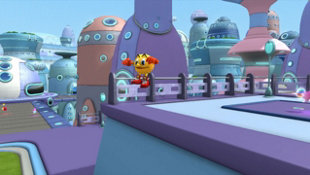PAC-MAN™ and the Ghostly Adventures Screenshot 9