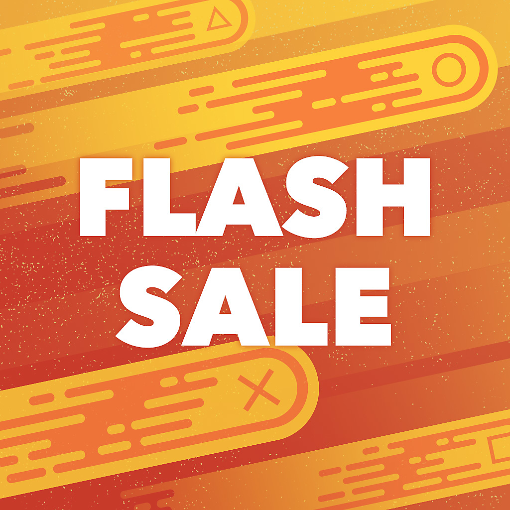 PlayStation Store - April Flash Sale