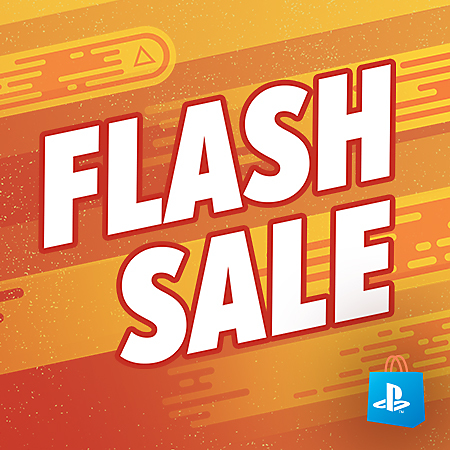 PlayStation Store - Flash Sale